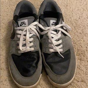Nike SB Paul Rodriguez 7 Shoes